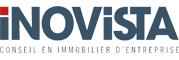 Logo Inovista Immobilier