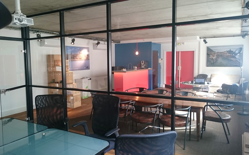 Coworking IPSO-FACTO Montrouge