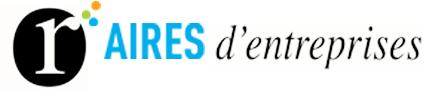 Logo Aires d'entreprise